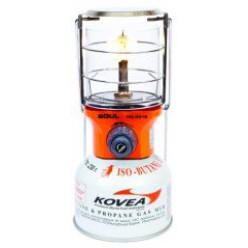 Лампа газовая KOVEA Soul Gas Lantern TKL-4319