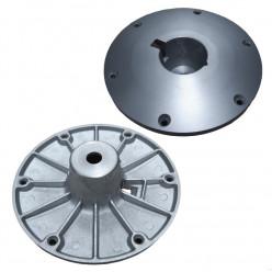 Основание D229мм врезное для стоек Taper-Lock  3600002А