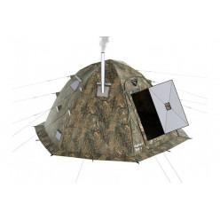 Палатка зонт УП-1 выс-2,2 шир-3,5 окс-600