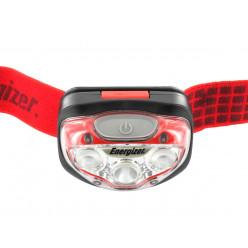 Фонарь ENERGIZER HL Vision HD200 Lumens