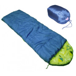 Спальный мешок CП2 ХL 200*35*85(t+3;+20)вес 1,6 кг
