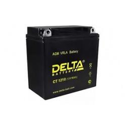 Аккумулятор Delta СТ 1210