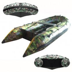 Лодка надувная Badger Hunting Line 300 WP