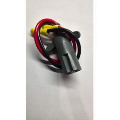Штекер POWER PLUG 8M4000953