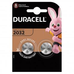 Элемент питания DURACELL DL/CR2032