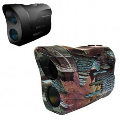 Дальномер JJ-OPTICS Lazer RangeFinder 600