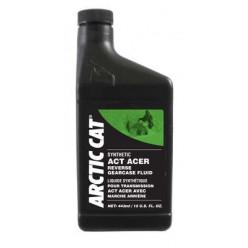 Масло трансмиссионное Аrctic Cat 0.443мл 5639-219