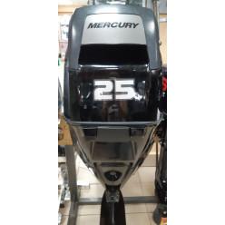 Лодочный мотор Mercury 25 2016г.в. трейд-ин