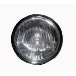 Фара передняя (черная)ALF0615