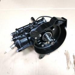 Блок двигателя в сборе с датчиком Холла  Hangkai 5-6
