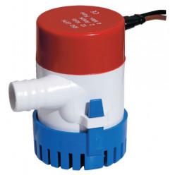 Автоматическая осушительная помпа 1100GPH(83л\мин)110074