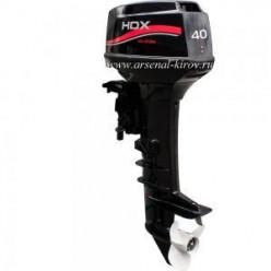 Лодочный мотор HDX T 40 JFWS