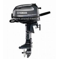 Лодочный мотор YAMAHA F 6 BMHS