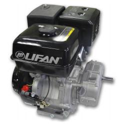 Двигатель LIFAN 177F-DR 9,0л.с 6,6кВт с автоматическим сцеплением и понижающим редуктором 2:1