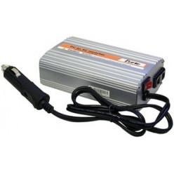 Автомобильный преобразователь напряжения HT-E-150S AC220V+USB