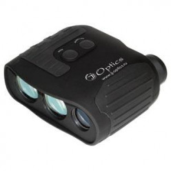 Дальномер JJ-OPTICS Laser Rangefinder 1500  7 крат