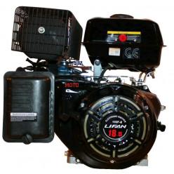 Двигатель LIFAN 18,5 л.с. с катушкой 18А LIFAN 192F-2 (4Т) вал 25 мм