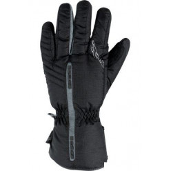 Перчатки снегоходные MINTO черн\серый. р.L 80403039