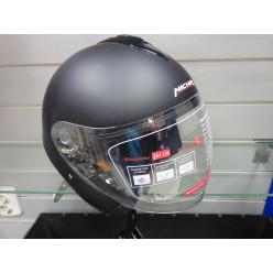 Шлем открытый МО120 черн.мат.ХL MICHIRU