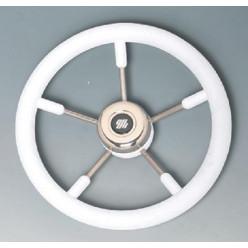 Рулевое колесо V.57 W бел
