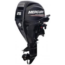 Лодочный мотор Mercury ME F 25 M EFI