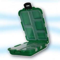 Коробка СЧ-2 для снастей 10 отд