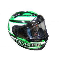 Шлем PFP Arctic Cat 5222-329 зеленый 3XL