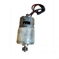 Двигатель Genovo