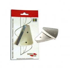 Ножи для ледобура Mora Ice сферические150mm