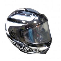 Шлем PFP Arctic Cat 5222-349 черный 3XL