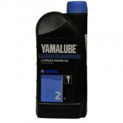 Моторное масло YAMALUBE 1л 2-тактное