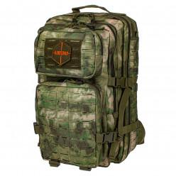 Рюкзак тактический RU 065 цв.Малахит тк.Оксфорд 35л