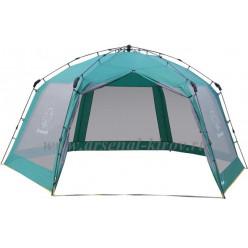 Палатка GREENELL Нейс зеленый (тент-шатер) размер 440/460/230 см