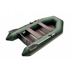 Лодка Арсенал Standart М2800 киль зеленая