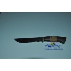 Нож Ястреб (Х12МФ) с литьем