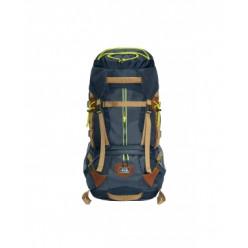 Рюкзак трекинговый Aquatic  Р-55+10С синий