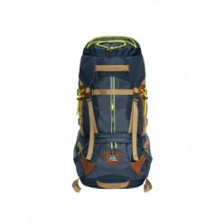 Рюкзак трекинговый Aquatic  Р-75+10С синий
