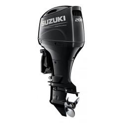 Лодочный мотор SUZUKI DF200 ATX 4-х тактный