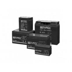 Аккумуляторная батарея SF 1207 12V-7Ah
