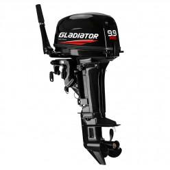 Лодочный мотор Gladiator G9.9 PRO FHS