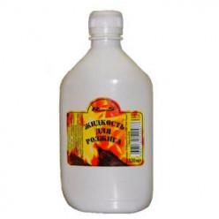 Жидкость для розжига RUNIS 0.22л 1-042