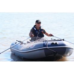 Лодка надувная ПВХ CompAs 330