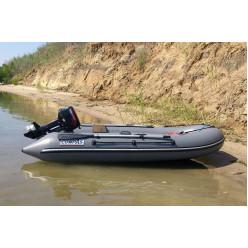 Лодка надувная ПВХ CompAs 350