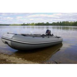 Лодка надувная ПВХ CompAs 380S