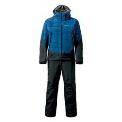 Костюм SHIMANO DryShield синий RB025M р.XXXL