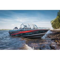Лодка Realcraft Impulse-470 транец 510 с доп. опциями