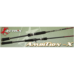 Спиннинг Zetrix Ambition-X AXS 862H 259 12-46гр
