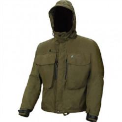 Куртка  рыболовная РИФ хаки S