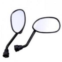 Зеркало левое ALF0102