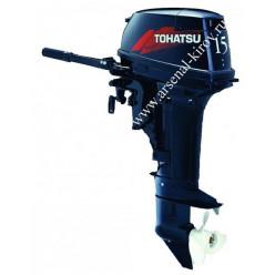 Лодочный мотор Tohatsu M 15 D2S